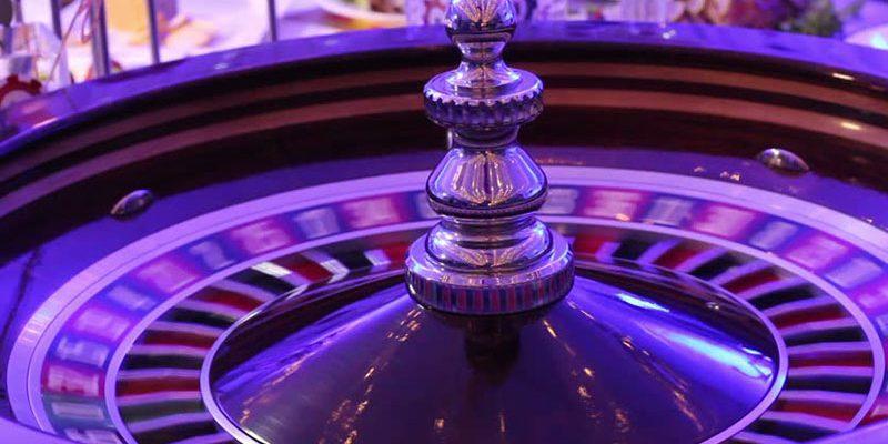 casino คาสิโนออนไลน์ ได้เงินฟรี