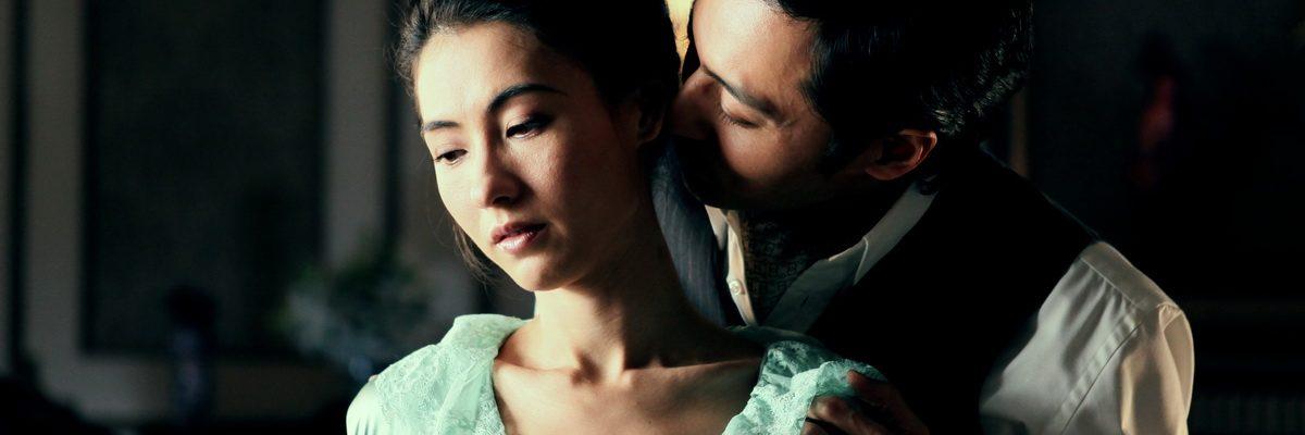 รีวิว: Liaisons อันตราย (จีน, 2012)
